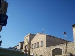 Photo paysage et monuments, Sigean - pas d'objet,avenue de port la nouvelle