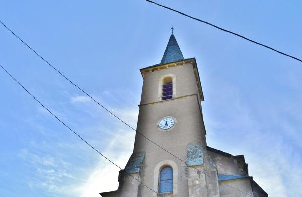 ++église de Balaguier-sur-Rance