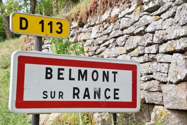 Photo Belmont-sur-Rance - belmont sur rance (12370)