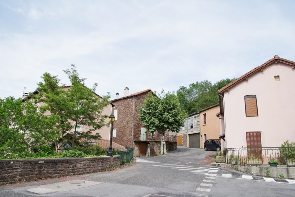 Photo Belmont-sur-Rance - le Village