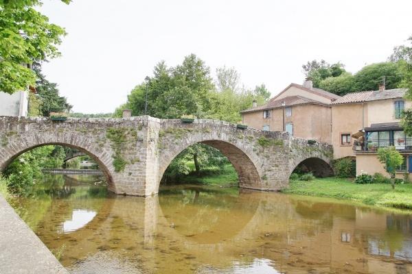 Photo Belmont-sur-Rance - le Pont