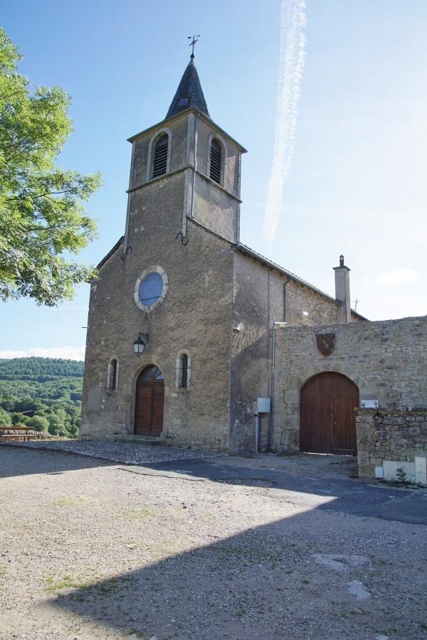 église saint amans