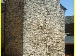 Photo paysage et monuments, Baraqueville - Restes des tours de garde à Carcenac Peyrales  (Baraqueville)