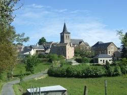 Photo paysage et monuments, Baraqueville - VILLAGE DE CARCENAC PEYRALES