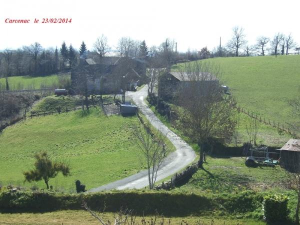 Photo Baraqueville - Village de Carcenac