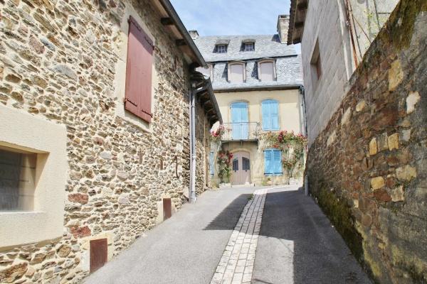Photo Castelnau-de-Mandailles - le village