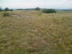 Photo paysage et monuments, La Cavalerie - paysage du Larzac
