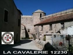 Photo paysage et monuments, La Cavalerie - LA CAVALERIE