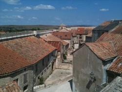 Photo paysage et monuments, La Cavalerie - vue d'ensemble du village
