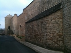 Photo paysage et monuments, La Cavalerie - les remparts