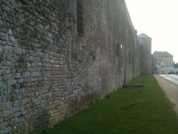 Photo paysage et monuments, La Cavalerie - les fortifications