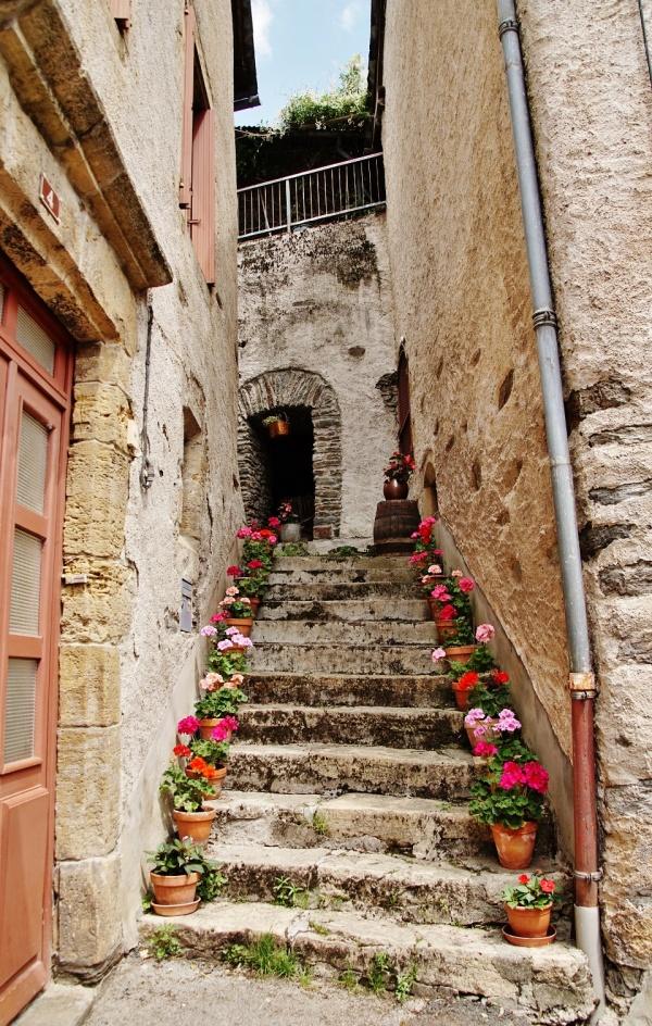 Photo Estaing - La Commune
