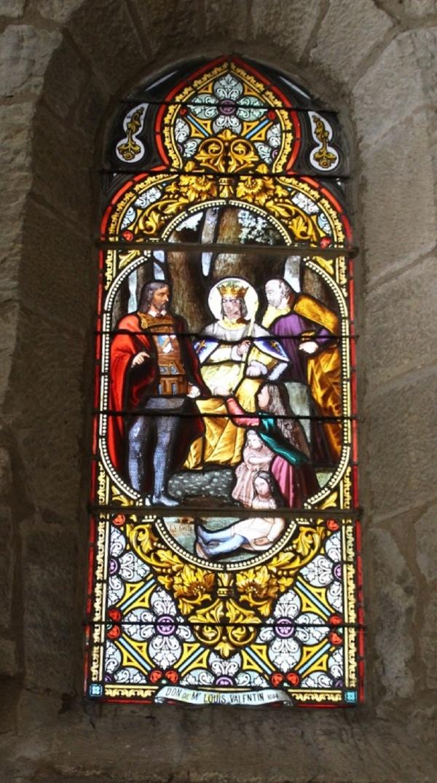 Photo Gaillac-d'Aveyron - église Saint Jean Baptiste
