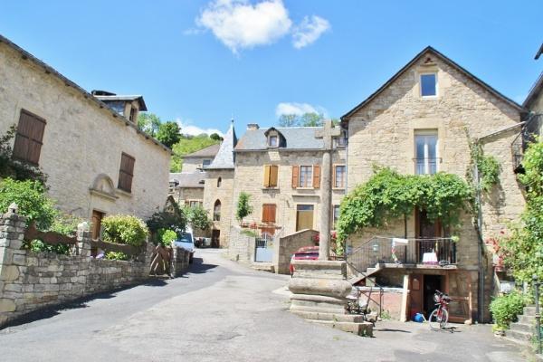 Photo Gaillac-d'Aveyron - le village