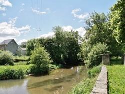 Photo paysage et monuments, Gaillac-d'Aveyron - la rivière
