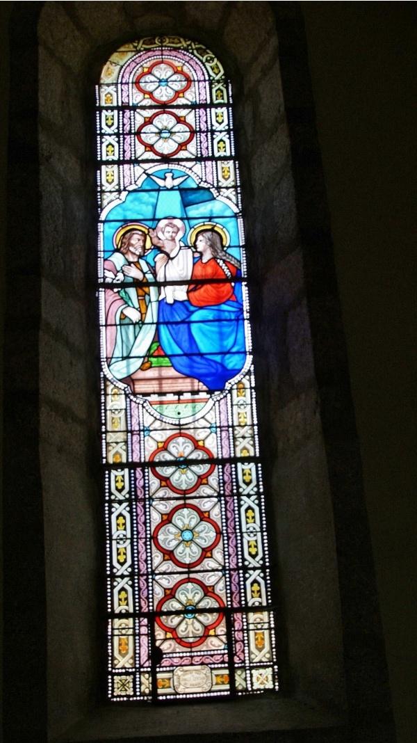 Photo Golinhac - église Saint Martin