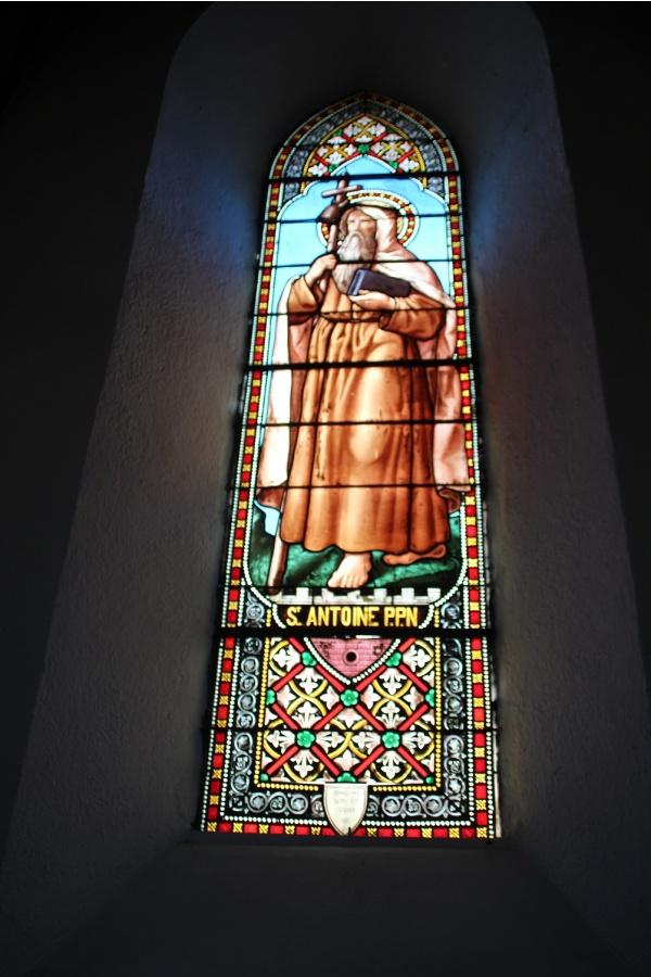 Photo Laissac - église Saint felix