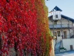 Photo paysage et monuments, Livinhac-le-Haut - maison