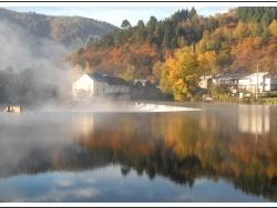Photo paysage et monuments, Livinhac-le-Haut - penchot