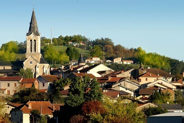 Photo Livinhac-le-Haut - vue d'ensemble