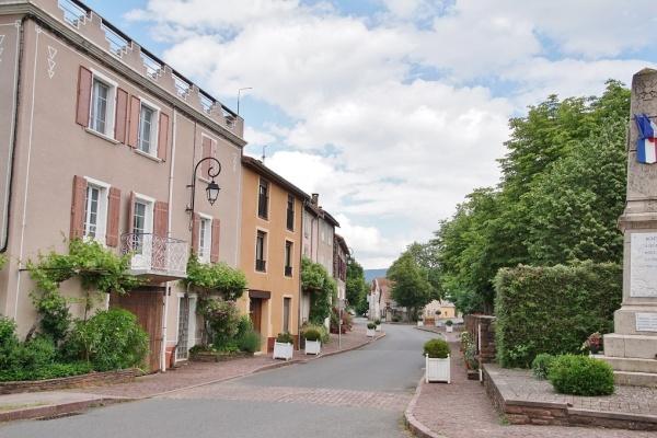 Photo Montlaur - le village