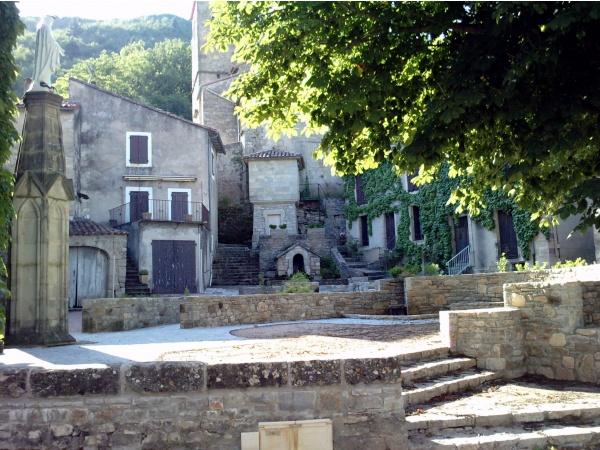 Photo Fondamente - Place de la Vierge (Rénovée en 2011)