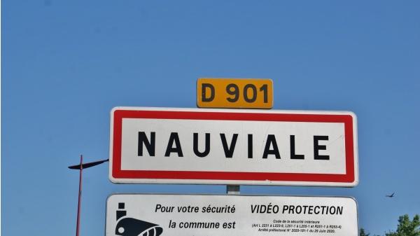 Photo Nauviale - nauviale (12330)