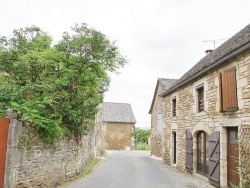 Photo paysage et monuments, Onet-le-Château - Le Village