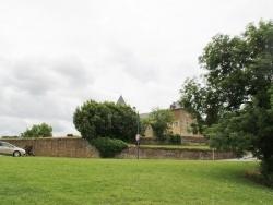 Photo paysage et monuments, Onet-le-Château - la campagne