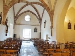 Photo paysage et monuments, Onet-le-Château - église St Martin