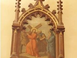 Photo paysage et monuments, Onet-le-Château - le chemin de croix église St martin