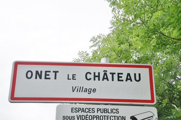 Photo Onet-le-Château - onet le château (12850)