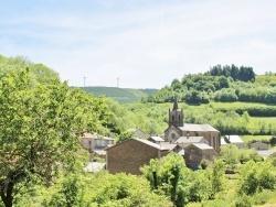 Photo paysage et monuments, Peux-et-Couffouleux - le village