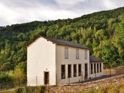 Photo paysage et monuments, Plaisance - Le Village