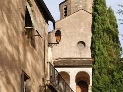 Photo paysage et monuments, Plaisance - ²église Saint-Martin