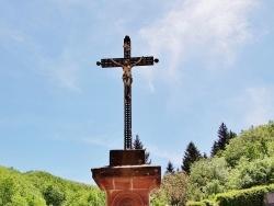 Photo paysage et monuments, Mounes-Prohencoux - Calvaire