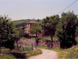 Photo paysage et monuments, Mounes-Prohencoux - Château de Falgous en 2004 approche