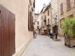 Photo paysage et monuments, Rodez - la ville