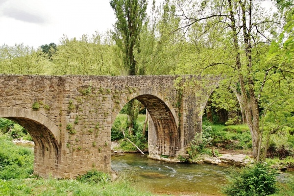 Pont sur La sorgues