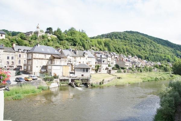 Photo Saint-Geniez-d'Olt - le lot