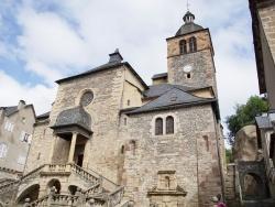 Photo de Saint-Geniez-d'Olt