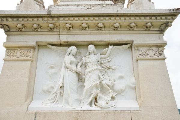 le Monuments saint Marie