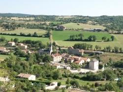 Photo paysage et monuments, Saint-Jean-d'Alcapiès - Le Village