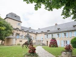 Photo paysage et monuments, Sébazac-Concourès - la mairie