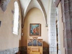 Photo paysage et monuments, Sébazac-Concourès - église saint barnabé