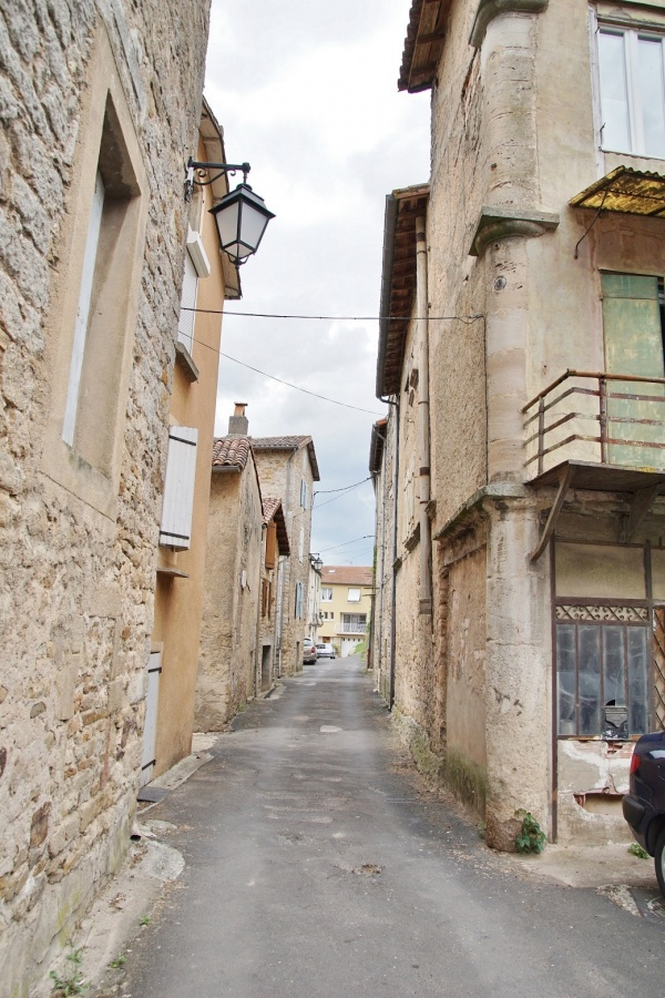 Photo Versols-et-Lapeyre - le village