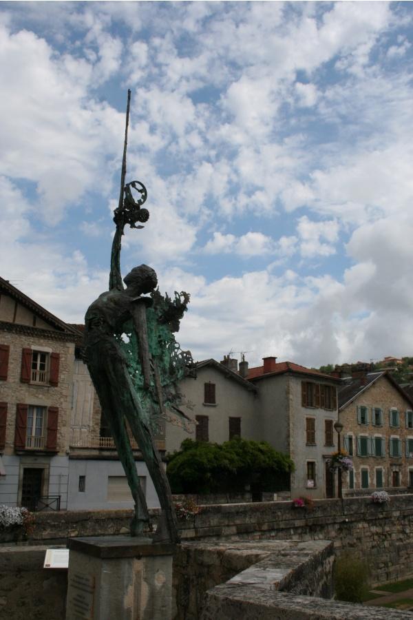 Villefranche De Lauragais: Villefranche-de-Rouergue (12200