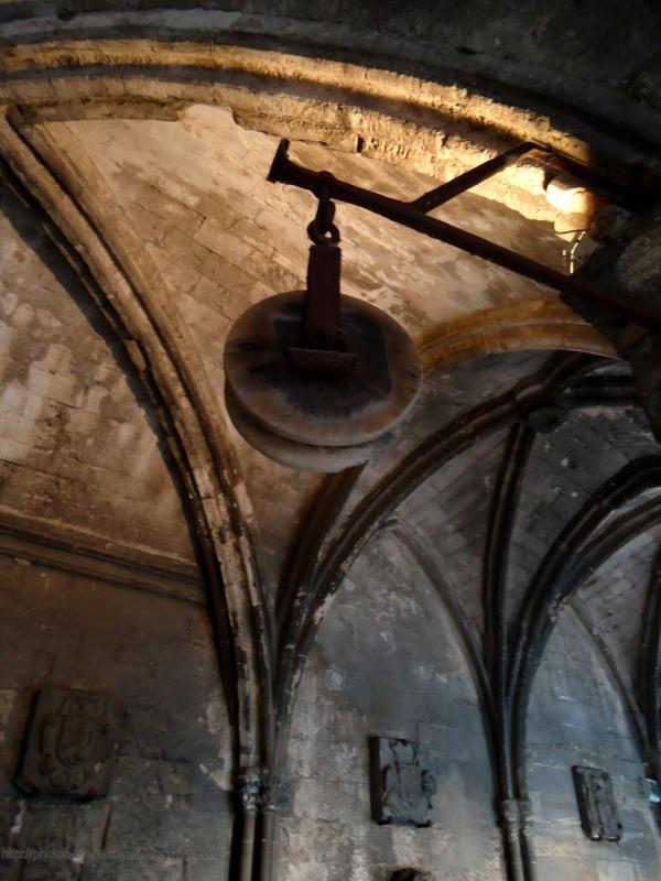 Photo Arles - Cloître Saint Trophime