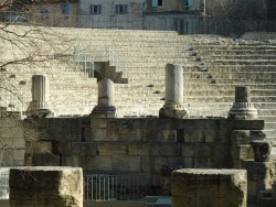 Photo de Arles