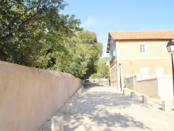 Photo paysage et monuments, Beaurecueil - Le Village